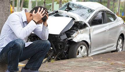 交通事故纠纷